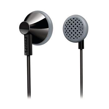 Philips In Ear-hörlurar. Hitta fler iPhone-hörlurar: http://www.phonelife.se/iphonehorlurar-och-headset