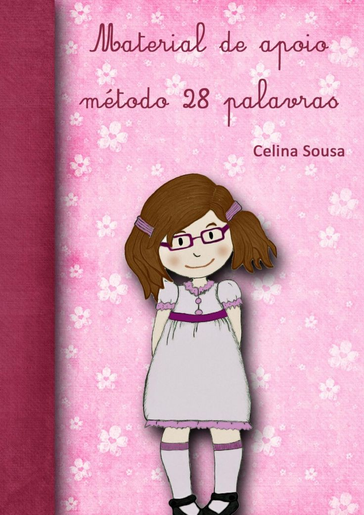 Fichas 28 palavras by Celina Sousa via slideshare