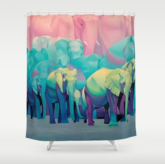 Tatyana Binovska Art Shop: Shower Curtains in my Sociyty6 art Store!!!