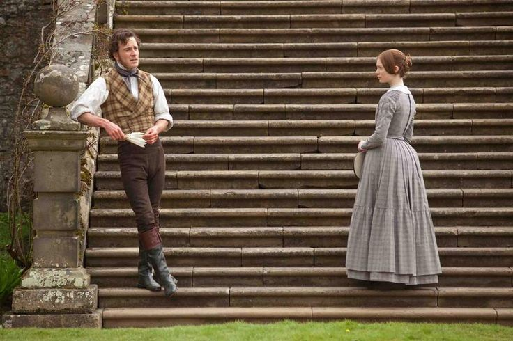 Shot from the movie Jane Eyre (2011)