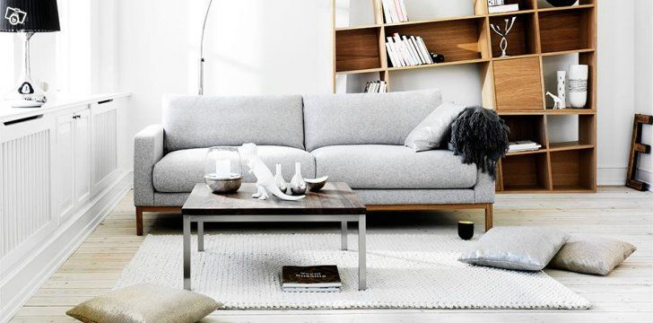 Perfect sofa from Bolia! <3