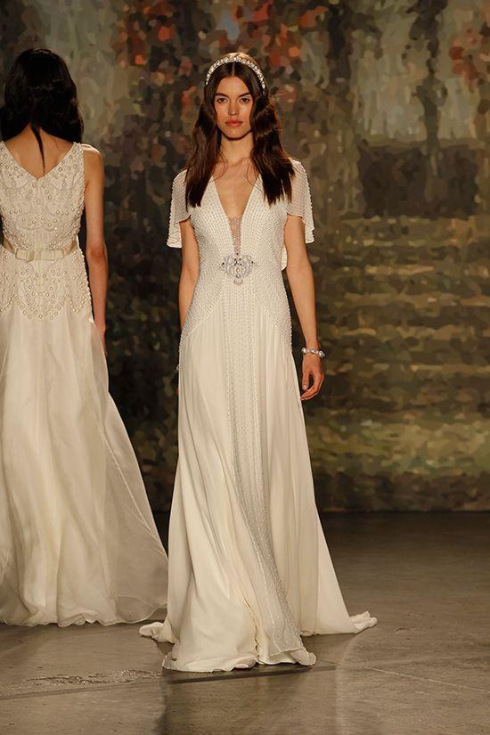 Jenny Packham 2016 Bridal Collection Wedding Dresses Pinterest And