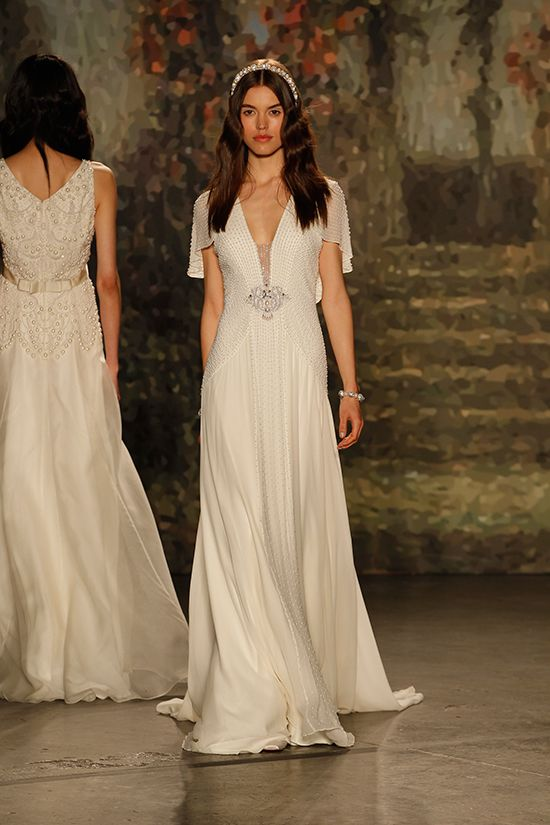 Jenny packham 2016 bridal collection dresses bridal for Jenny packham sale wedding dresses