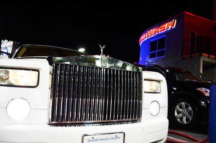 2010 Rolls Royce Phantom #carsofspeedwash #speedwash #getcleanfast #surreybc #vancouver #langleybc #bc #canada #carwash #carcare #rollsroyce #rolls #phantom