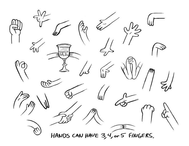 97 best Hands & Feet Reference images on Pinterest