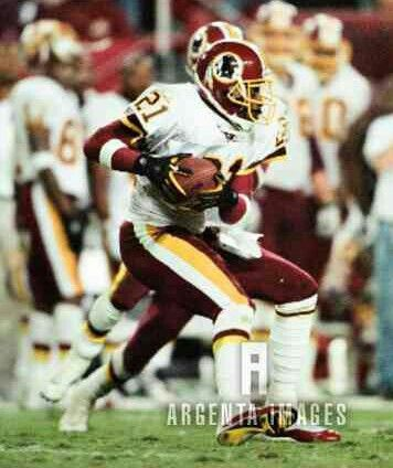 Idea and deion sanders redskins assured