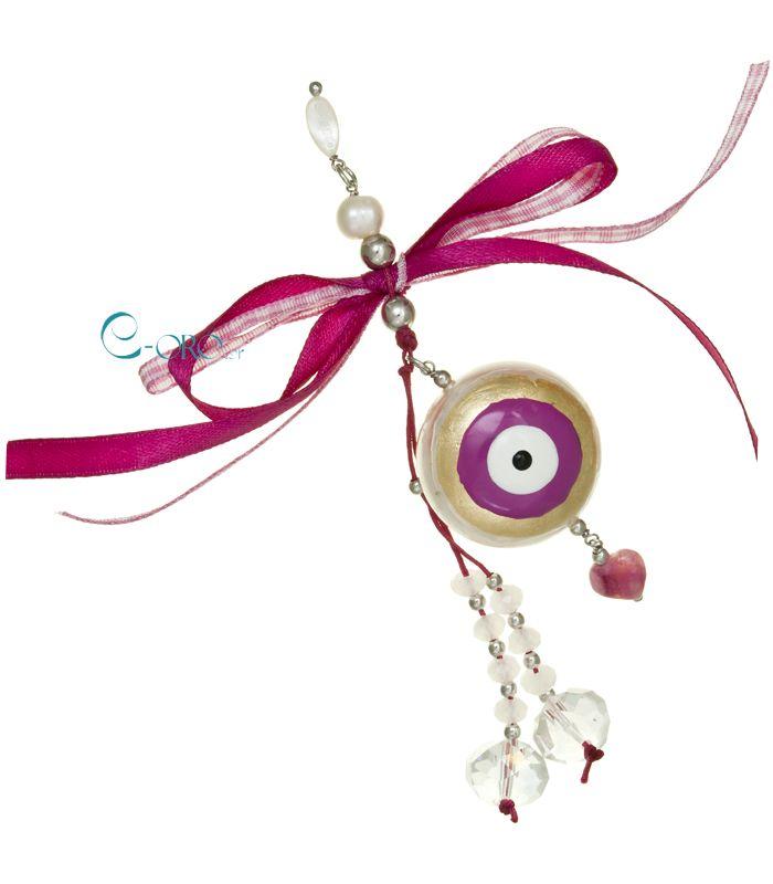 GREGIO Παιδική Παραμάνα από Ασήμι 925 | Παδικά Κοσμήματα, Βαπτιστικός Σταυρός, Δώρα - E-oro.gr