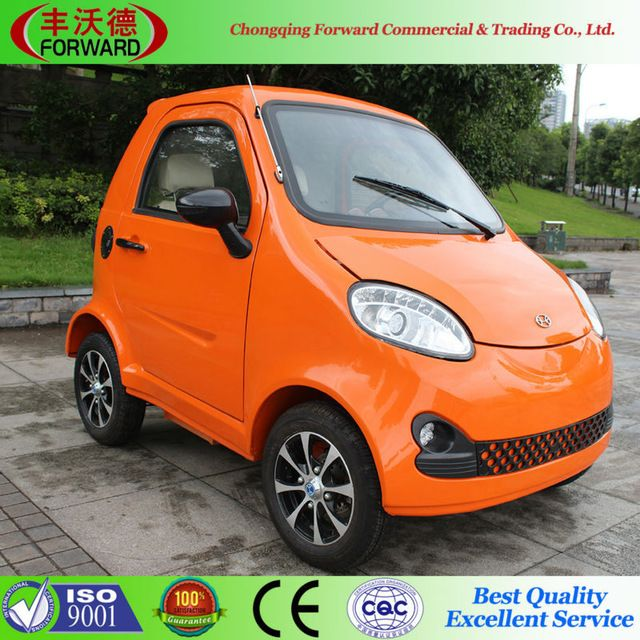 Source Hot Sale Fashion Green Energy 4 Wheel Electric Car on m.alibaba.com