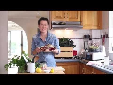 Magimix - Recipe Brownie UK - YouTube
