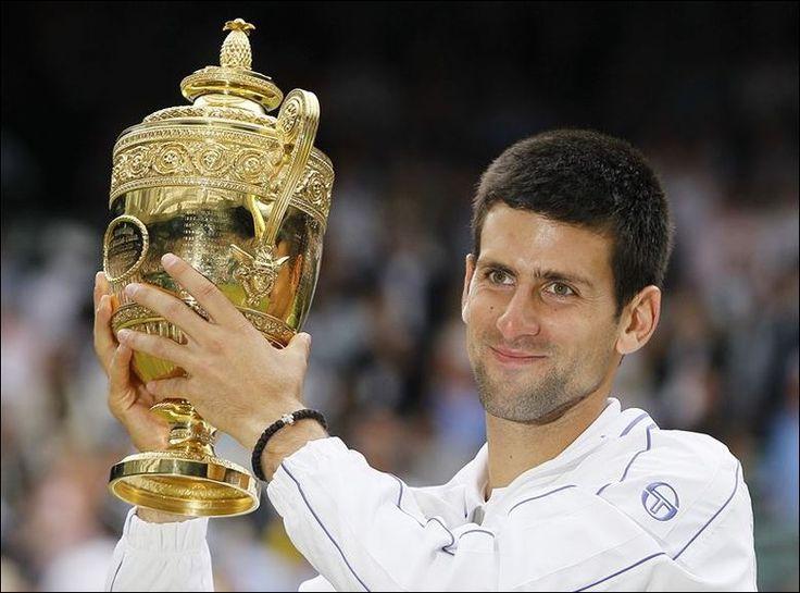 Novak Djokovic tops Rafael Nadal