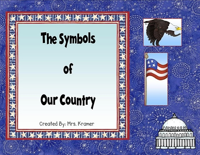 symbols of our country power point