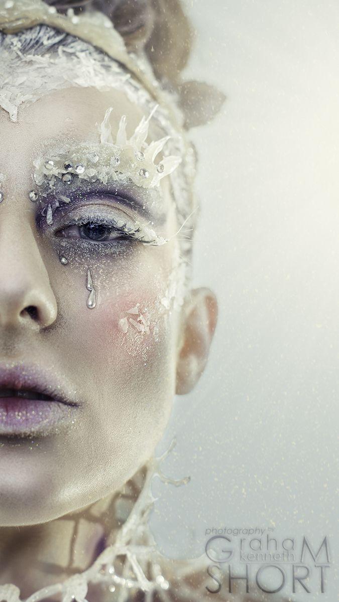 Jardis: Return Of The White Witch | Durham Photographer Graham Kenneth Short