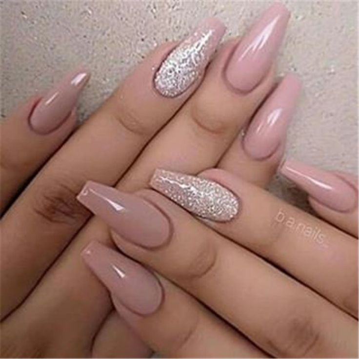100+ Acrylic Creative Fashion Nail Ideas – Page 29 of 132