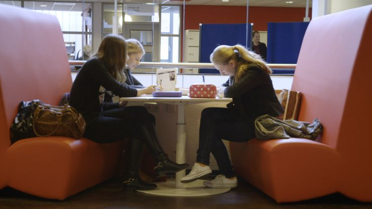 Leraar worden is een stevige keuze. Het lukt Fontys de beste kandidaten van het land te strikken. Onder meer met deze eerlijke film.