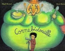Cornebidouille -