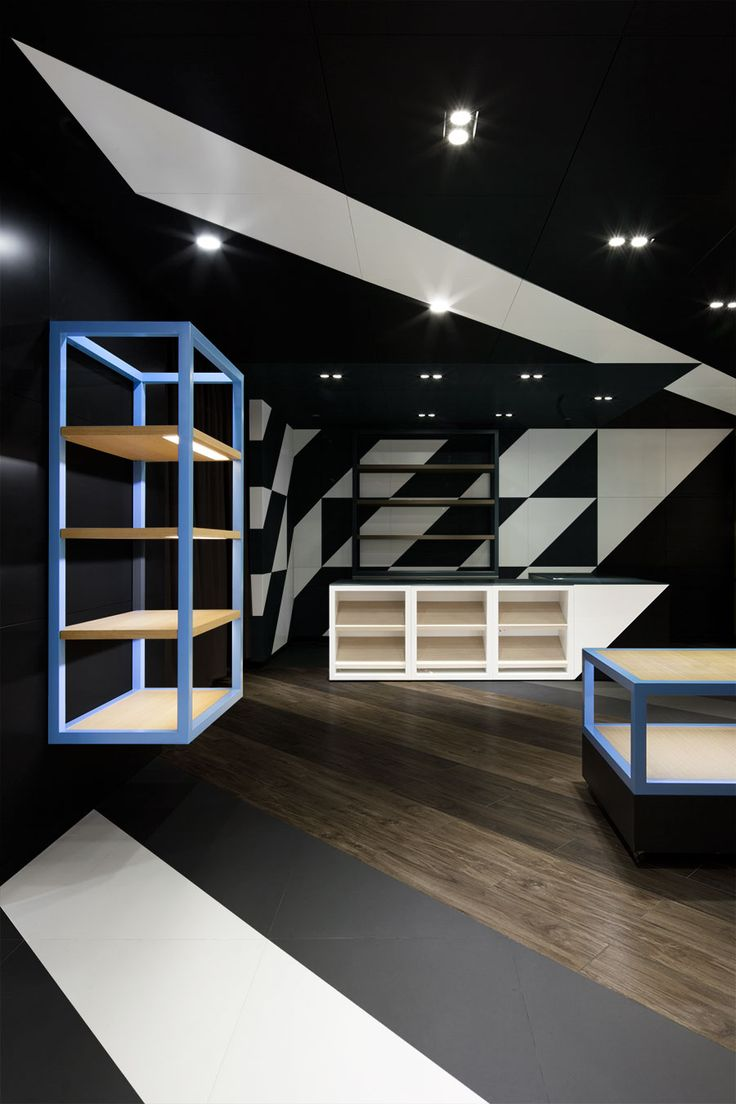 TCL KUYU Store by COORDINATION ASIA