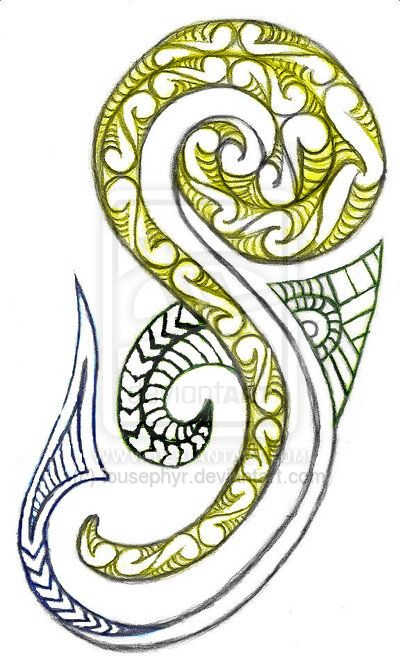 manaia design 3 by lousephyr on deviantart maori art celtic designs tattoos symbols. Black Bedroom Furniture Sets. Home Design Ideas