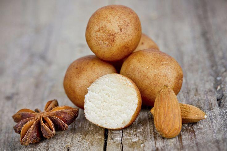 Marcipánové brambory | Recepty.Blesk.cz