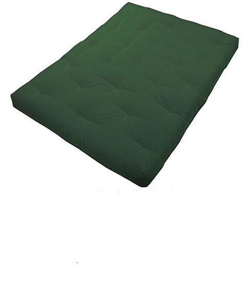 queen size futon mattress