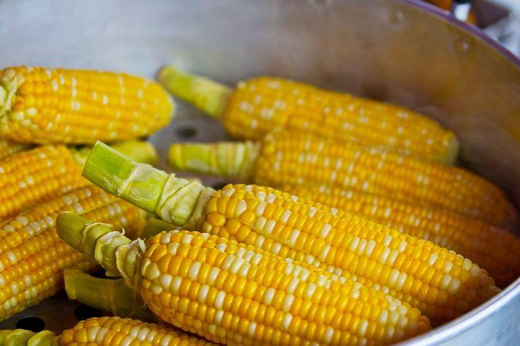 Pop Corn, Žltá, Pop, Popcorn, Jedlo, Výživa, Jesť