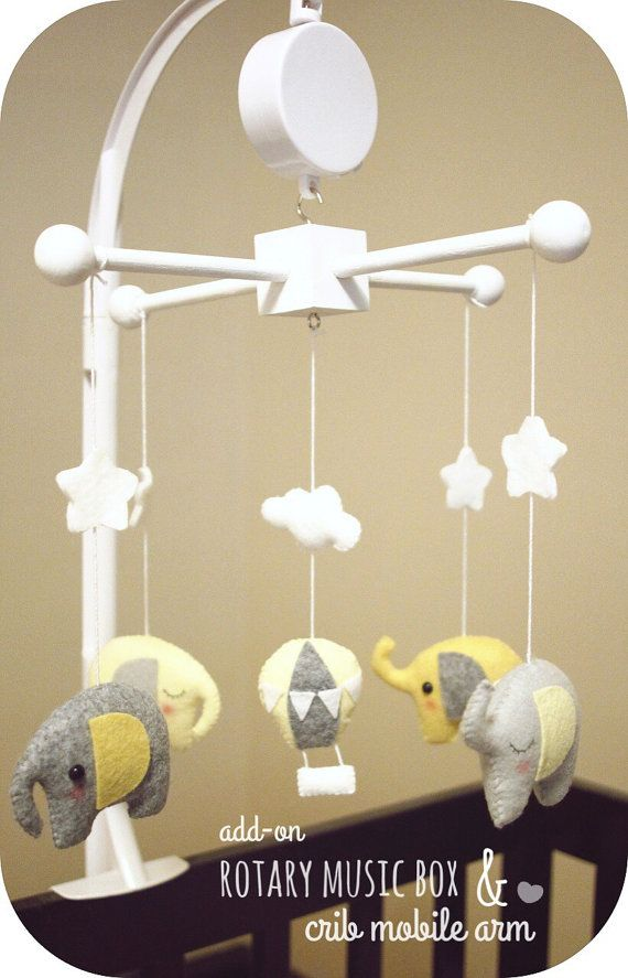 1000 Images About Musical Mobiles For Baby Cribs On
