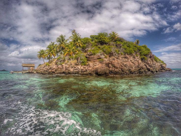 Musha Cay of Copperfield Bay: l'isola privata con il resort più esclusivo!