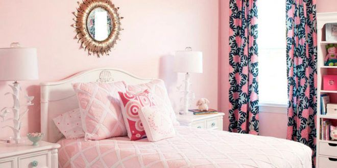 ديكورات غرف بنات 2021 احدث غرف بنات مودرن ميكساتك Home Decor Furniture Home