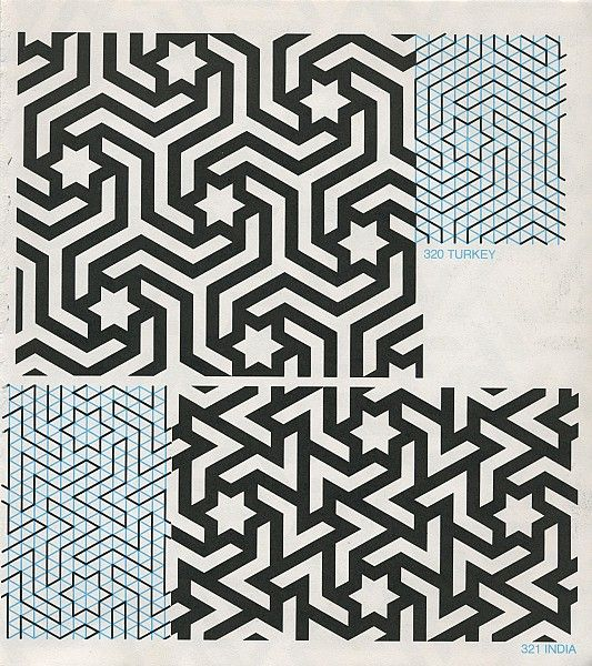 Pattern in Islamic Art - GP-B 028