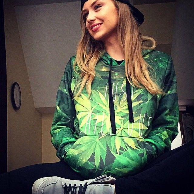 Gorgeous Karolina Debczynska also love our clothes! <3