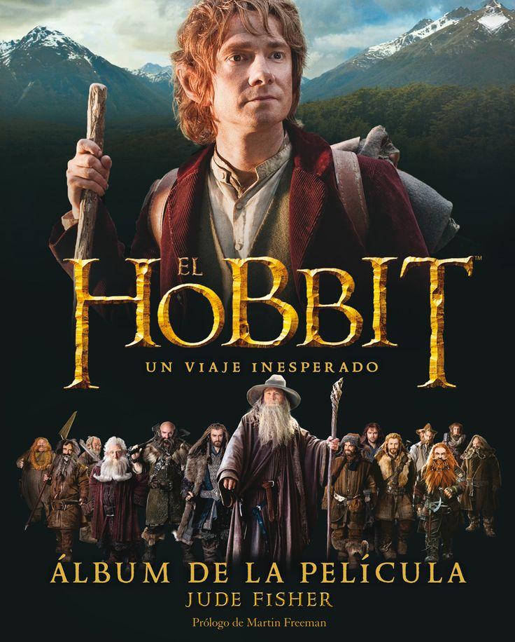 EL HOBBIT. UN VIAJE INESPERADO Bilbo Bolsón, tras a chegada do mago Gandalf e un grupo de ananos á súa casa en Bolsón Pechado, emprende unha viaxe para expulsar a Smaug da Montaña Solitaria.