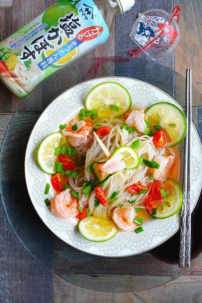 金魚の肴の2015年 猛暑を乗り切るイチオシ夏麺8選 その1 ニラたっぷり ... このレシピに関連するカテゴリ