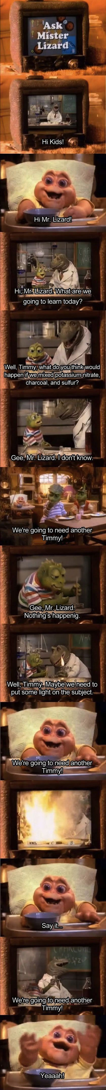 We're going to need another Timmy…#funny #lol #lolzonline