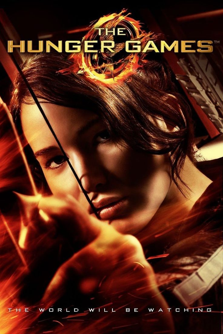 Pin by robert bechard on Movies Hunger games dvd, Hunger