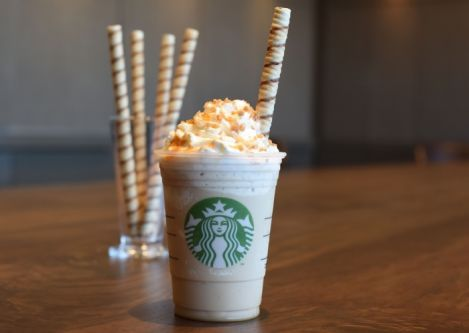 Starbucks Frappuccino Happy Hour Returns May 1-10 | Starbucks Newsroom
