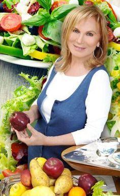 La dieta ideale di Rosanna Lambertucci (primo mese)