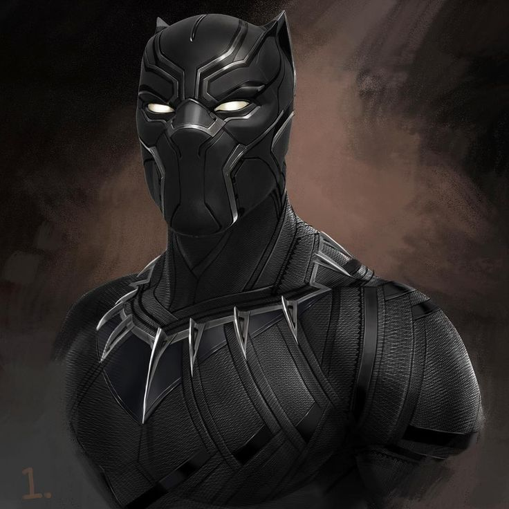"""3,129 Likes, 40 Comments - Ryan Meinerding (@ryan_meinerding_art) on Instagram: """"Only two more weeks until @blackpanther hits theaters in the US. This is a preliminary design I did…"""""""
