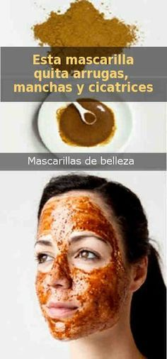 Esta mascarilla que ofrecemos en el artículo de hoy va a hacer maravillas para su piel. Utilizarlo para la piel problemática, manchas, manchas, o la piel llena de arrugas. #mascarilla #arrugas #manchas