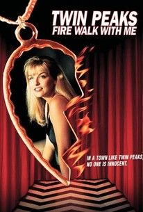 This dark drama is the prequel to the TV series, Twin Peaks, also by director David Lynch. A woman who seems to be innocent and pure by day…