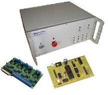 The CNC controller is the heart of any CNC system. From hobby controllers to prof...