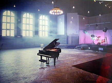 Hansa Rock Studios - BERLIN | Recording Studios Gallery | Recording