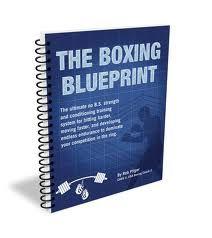 Boxingblueprint Boxing Program!  $79http://heavybagwork.com/boxing-training-program/ #Boxingblueprint #boxing #training