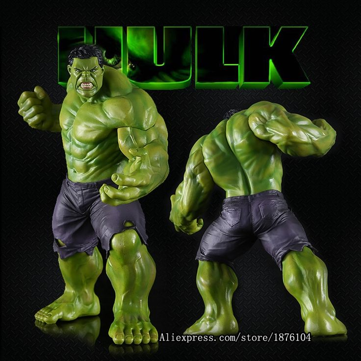 36.68$  Buy here - http://aliwn8.shopchina.info/go.php?t=32454468026 - 26cm Super Heroes The Marvel Avengers Select Movie Anger Hulk Action Figures Toys PVC Resin Plastic Model Statue Dolls Kids Toy  #magazineonlinebeautiful