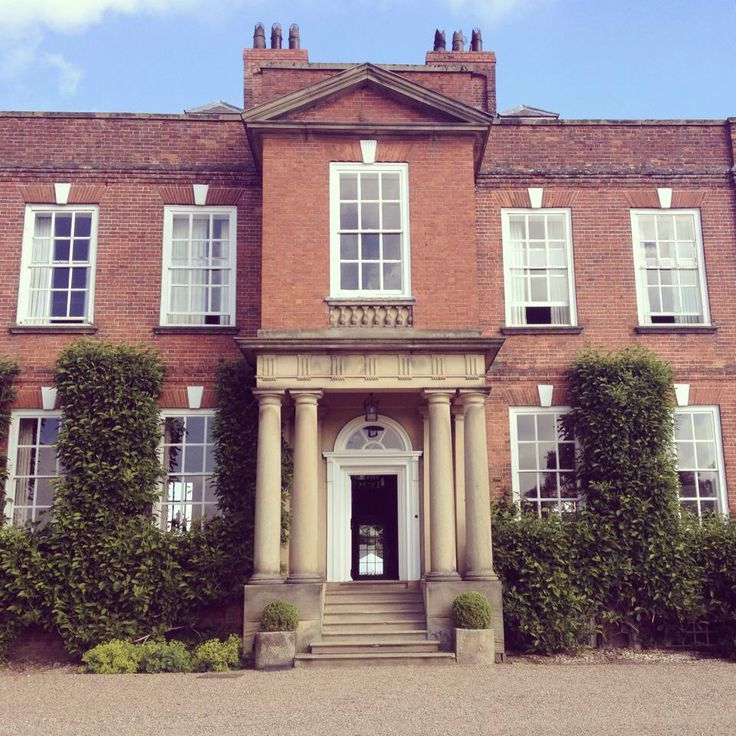 Iscoyd park, Shropshire - stunning wedding venue for brides-and-grooms-to-be