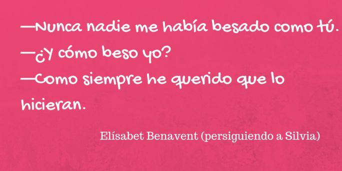 Frases 5 Elísabet Benavent