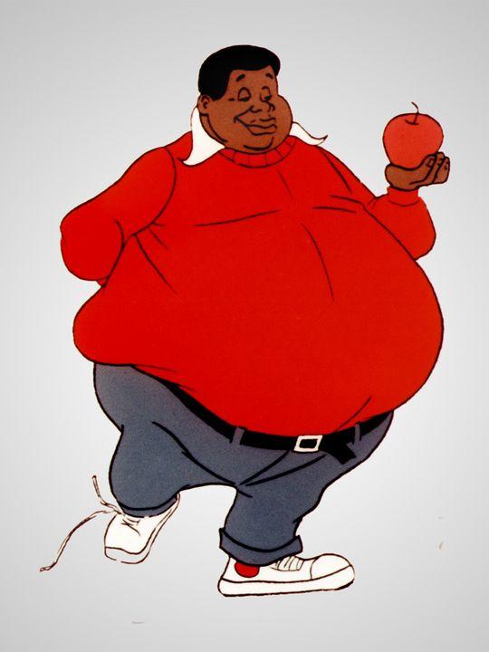 Overweight Black Kids Pinterest • T...