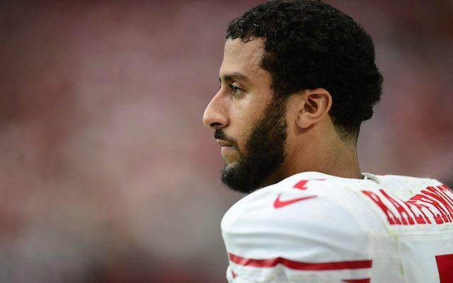A year ago, then San Francisco 49ers quarterback Colin Kaepernick refused to stand for the National Anthem, in protest of the violence against people of color by the police. And lots of Americans lost their collective minds, unleashing all manner of vitriol and damnation, claiming him a traitor, calling for his firing, and wishing injury… Continue Reading Colin Kaepernick is American—and Right
