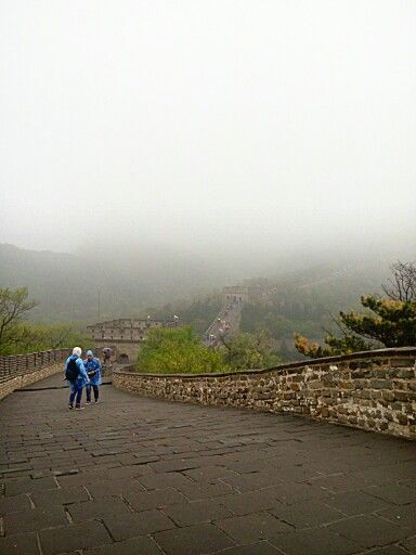 Great Wall, Beijing - China