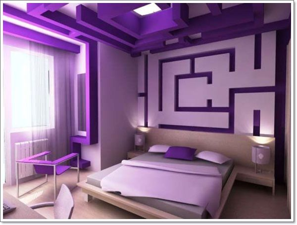 Do you love purple? Dreamed about a purple bedroom? Read this blog and discover how you can choose your favourite colour to create an amazingly stylish bedroom? You will definitely fall in love with one of the 35 different prospects presented here.