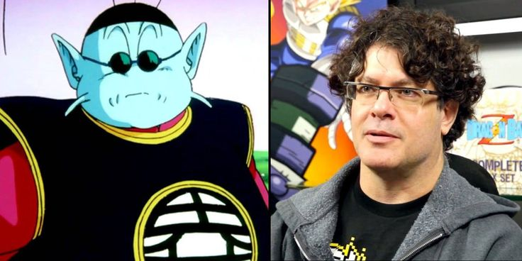 Goku Voice Actor Wants To Play Live-Action King Kai