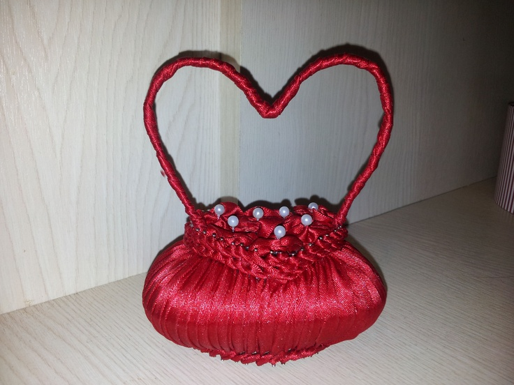 Valentine's day gift (made out of soap) - you can find them on www.luxuryparadise.eu